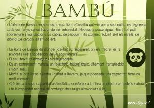 Bambú_ecologic